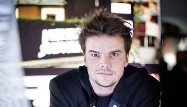 bjarke ingels architect biography buildings projects and facts. Black Bedroom Furniture Sets. Home Design Ideas