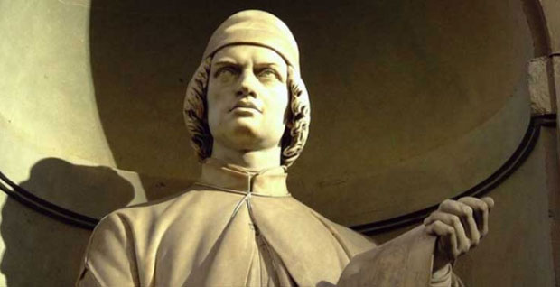 Leon Battista Alberti Architect